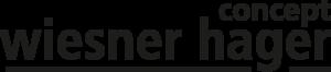 WiesnerHager_Logo_SW