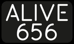 ALIVE656