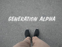 Generation Alpha: Vom Teenager zum Screenager