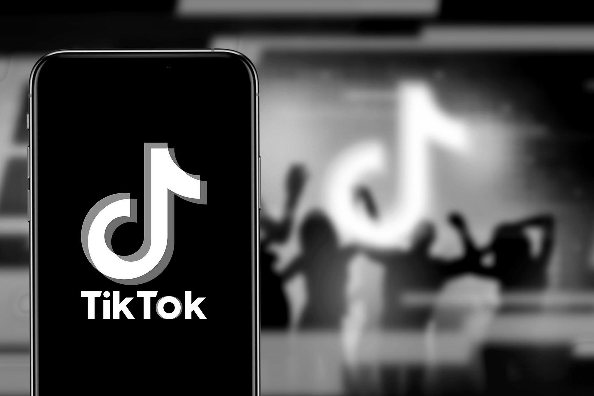 Do we even Tiktok?